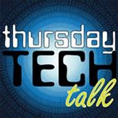Technology Thursday