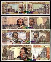 French Money