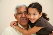 Grandparents with Interest and Impact