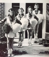 The Original Pacesetters