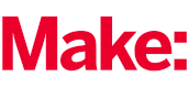 Makezine.com - an online community sharing what they upcycle and make.