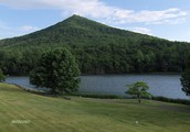 Ponds and lakes in virgina