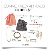 Summer Style for a Steal