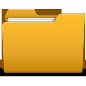 Deelopdracht 8 : Resultaten voorstellen in een online folder.