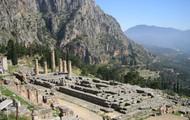 Day 2: Olympia - Nafpaktos - Delphi