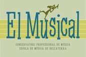 Lloc: El Musical