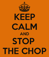 Stop The Chop Inc.