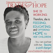 Why Trades of Hope?