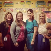 Fourth Grade Teachers