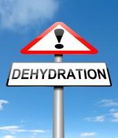 IO water voor later:  Waterverbruik en voedselproductie