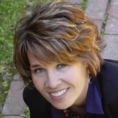 Meet the speaker~Lori McDaniel