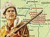 Folk Tale:  Davey Crockett