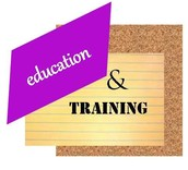 4. Seek Additional Education and Training