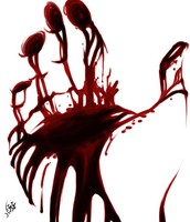 Blood Imagery