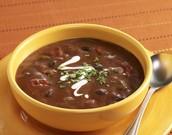 Sopa Negra 2143.72₡