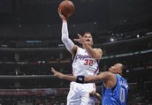 Clippers are on a hot streak!