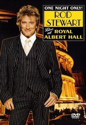 20 october, Royal Albert Hall, London, England