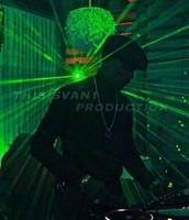 Brooklyn Badd Boy DJ T-Groove