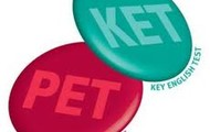 TRANING STUDENTS FOR KET AND PET