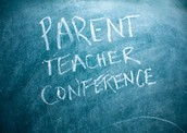 Parent/Guardian  Conferences