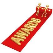 Award Ceremonies K-8