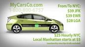 CarsCo,Inc. : Car Services in New York