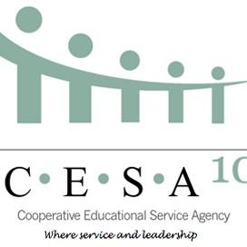 CESA 10 Educational Technology