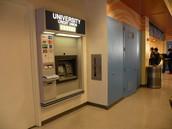 Credit Union Services