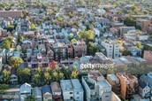 House sprawl