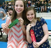 Upper Elementary participates at UIL