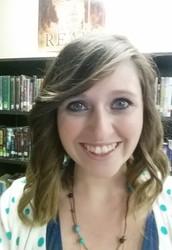 Kelsey Gourd, MLIS