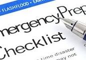 Staff Emergency Information