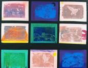 Animal Habitat Prints