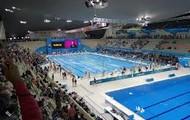 2012 swimming olympics