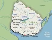 Urugauy