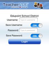 TeacherVue Mobile