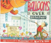 A fun biographical picture book!