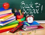 5 Back-To-School Activities