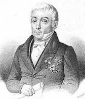 Francisco Javier de Burgos y Olmo