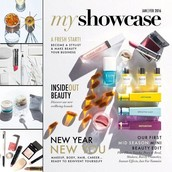 We would love you to join us and take a look at MyShowcase !
