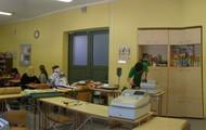Tartu Kutsehariduskeskuse toidukaubaõpetuse klass