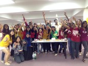 First AIESEC GATHERING in KKM
