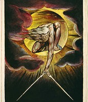 William Blake (1794) The Ancient of Days