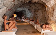 Relaxation Spa Cave
