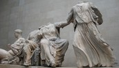 Marmi del Partenone