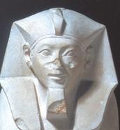 Remembering Ahmose