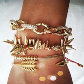 Build An Arm Party