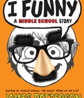 I Funny book