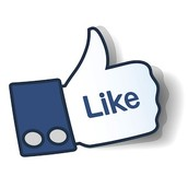 Like us on facebook at wait to text