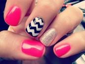 Step #6: Nail Art